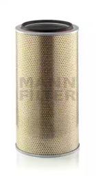 C339205 MANN-FILTER Воздушный фильтр