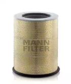 C3415001 MANN-FILTER Воздушный фильтр