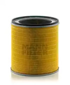 C368403 MANN-FILTER Воздушный фильтр