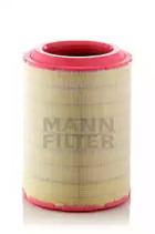 C3720702 MANN-FILTER Воздушный фильтр