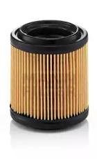 C7101 MANN-FILTER Воздушный фильтр