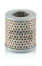 C7111 MANN-FILTER Воздушный фильтр