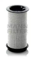 C716X MANN-FILTER Фильтр, система вентиляции картера