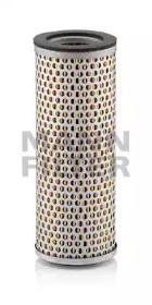C718 MANN-FILTER Воздушный фильтр