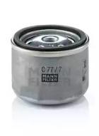 C777 MANN-FILTER Воздушный фильтр, турбокомпрессор