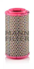 C8162 MANN-FILTER Воздушный фильтр