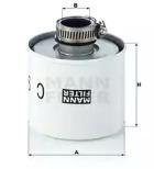 C9004 MANN-FILTER Воздушный фильтр
