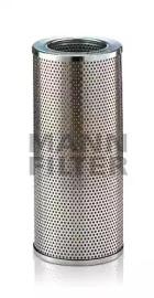 HD1395 MANN-FILTER Фильтр, Гидравлическая система привода рабочего оборудования