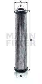 HD5003 MANN-FILTER Гидравлический фильтр