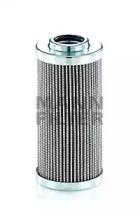 HD6122X MANN-FILTER Фильтр, Гидравлическая система привода рабочего оборудования