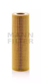 HU10771Z MANN-FILTER Фильтр масла