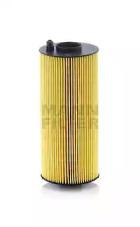 HU11003Z MANN-FILTER Фильтр масла