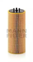HU12110X MANN-FILTER Фильтр масла