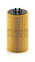 HU1390X MANN-FILTER Масляный фильтр -1