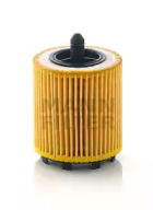 HU6007X MANN-FILTER Масляный фильтр