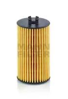 HU6018Z MANN-FILTER Фильтр масла