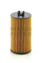 HU6019Z MANN-FILTER Фильтр масла