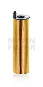 HU6020Z MANN-FILTER Фильтр масла