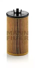 HU6122X MANN-FILTER Масляный фильтр