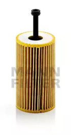 HU612X MANN-FILTER Масляный фильтр -1