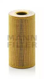 HU618X MANN-FILTER Масляный фильтр -1