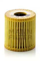 HU68X MANN-FILTER Масляный фильтр -1