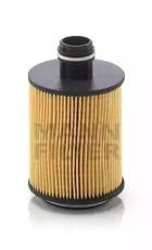 HU70041X MANN-FILTER Масляный фильтр