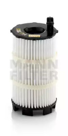 HU7005X MANN-FILTER Масляный фильтр -1