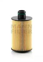 HU7018Z MANN-FILTER Фильтр масла