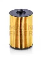 HU7020Z MANN-FILTER Масляный фильтр -1