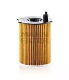 HU7033Z MANN-FILTER Масляный фильтр -1