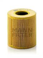 HU71151X MANN-FILTER Масляный фильтр