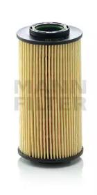 HU71210X MANN-FILTER Масляный фильтр -1