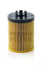 HU7128X MANN-FILTER Масляный фильтр -1
