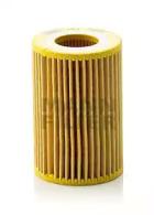 HU7129X MANN-FILTER Масляный фильтр -1