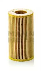 HU7181N MANN-FILTER Масляный фильтр
