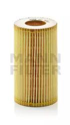HU7181Y MANN-FILTER Масляный фильтр -1