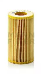HU7181Z MANN-FILTER Масляный фильтр -1