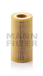 HU7198Y MANN-FILTER Масляный фильтр