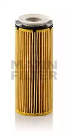 HU7203X MANN-FILTER Масляный фильтр