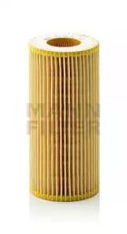 HU7212X MANN-FILTER Масляный фильтр