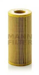 HU7213X MANN-FILTER Масляный фильтр -1