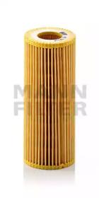 HU7214X MANN-FILTER Масляный фильтр