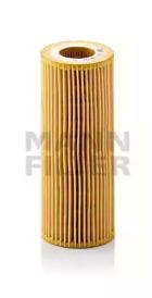 HU722X MANN-FILTER Масляный фильтр -1