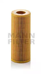 HU722Y MANN-FILTER Масляный фильтр