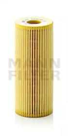 HU7262X MANN-FILTER Масляный фильтр -1