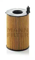 HU8005Z MANN-FILTER Масляный фильтр -1