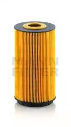 HU8010Z MANN-FILTER Масляный фильтр
