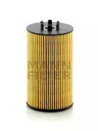 HU8012Z MANN-FILTER Фильтр масла