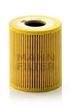 HU818X MANN-FILTER Масляный фильтр -1